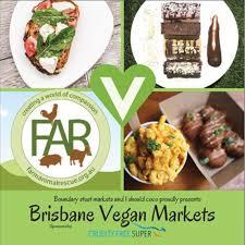 cuisine vegetalienne brisbane vegan markets โพสต
