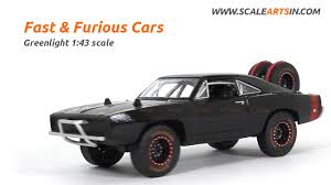 dodge cars models list fast furious cars list lineup 1 43 greenlight diecast scale