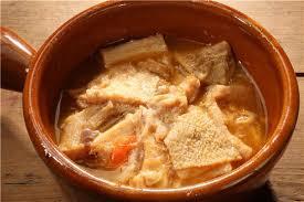 cuisiner les tripoux tripoux plat aux tripes de veau mijotées foie gras godard