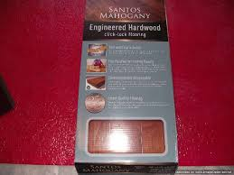 home depots home legend engineered hardwood click lock flooring