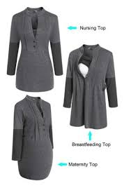 stylish maternity clothes maternity to nursing top stylish clothes for a to be a