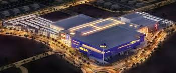 ikea dubai this is where dubai s second ikea store is going to be what s on