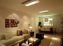 use light to transform dark rooms and create ambiance in your