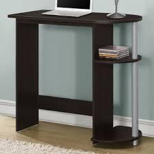 petit bureau d ordinateur bureaux d ordinateur taille petit bureau wayfair ca