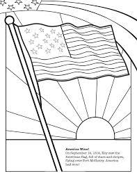 download fun star spangled watermelon coloring sheets
