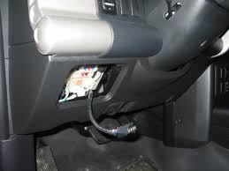 diy electric brake controller installation toyota fj cruiser forum