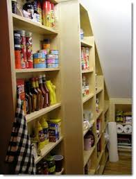 under the stairs pantry makeover 48 this was not an easy task