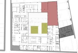 gallery of subacute hospital of mollet mario corea arquitectura 30