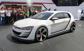 vwvortex com 265hp volkswagen golf gti clubsport concept revealed