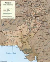 Map Of India And Pakistan by Article Maps U0026 Charts Origins Current Events In Historical