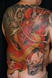 japanese style by jeff gogue tattoos