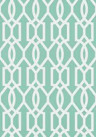 downing gate turquoise t16046 collection resort from thibaut