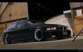 Bmw M3 Blacked Out - bmw m3 sedan e36 wallpapers car wallpapers hd bmw e36 wallpapers