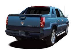 escalade cadillac truck 2005 cadillac escalade ext reviews and rating motor trend