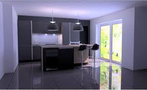 cuisine avec exemples de réalisations de cuisine cuisine interieur design toulouse