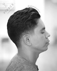 men u0027s fade by adrian at vivace salon in del mar ca