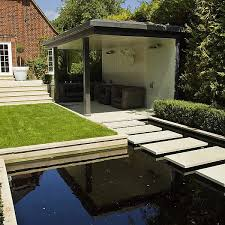 garden design in london by the garden builders landscape design