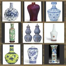 Antique Chinese Vases For Sale Antique Chinese Vases Forms Shapes Dating Them Asian Art