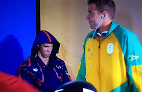 Stare Meme - twitter dives in with michael phelps death stare memes startribune com