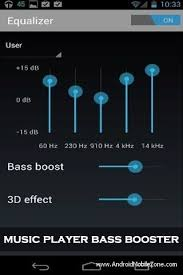 equalizer apk equalizer bass booster pro apk v1 4 4 paid android