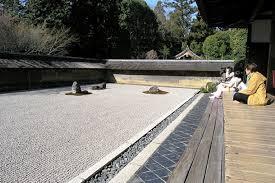 Ryoanji Rock Garden What Is The Meaning Ryoan Ji Temple S Rock Garden Japan Info