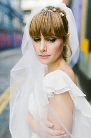 bridal accessories london beautiful real brides their wedding accessories from britten
