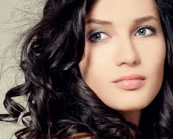 best brunette hair color with blue eyes best hair color for fair