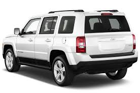 jeep passport 2015 2016 jeep patriot reviews and rating motor trend
