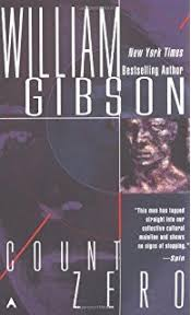 Count Zero William Gibson Epub Burning Chrome William Gibson 9780060539825 Amazon Com Books