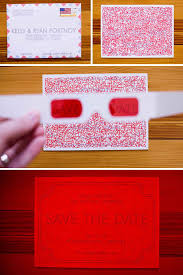 Cool Wedding Invitations 20 Of The Coolest Wedding Invitations Ever