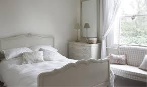 chambre romantique la décoration d une chambre shabby chic