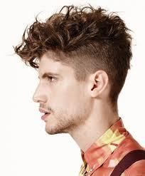 curly hair undercut 2016 trendy undercut hairstyles for women