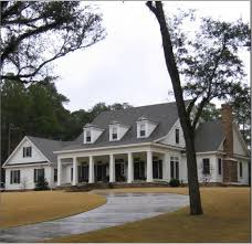 southern home plans with porches southern living house plans