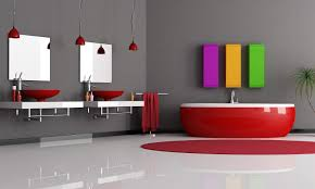 colorful interior design trends