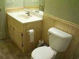 How To Install Bathroom Vanity by How To Install Bathroom Beadboard