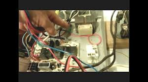 hvac simple control system for installing an inline duct fan
