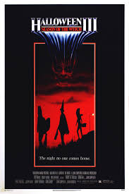halloween iii season of the witch 1982 review last road reviews