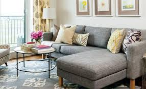l shaped sofas for small rooms neutral interior paint colors