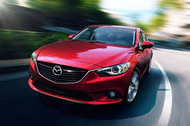 mazda 6 review 2014 mazda 6 review motoring middle east car news reviews and
