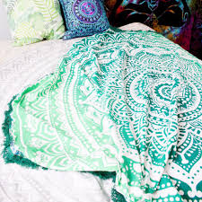 Trippy Comforters Products Hippie Trippy