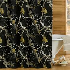 camouflage shower curtains home decorating interior design
