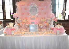 tutu decorations for baby shower girlby shower candy table ideas boy pink creative images with