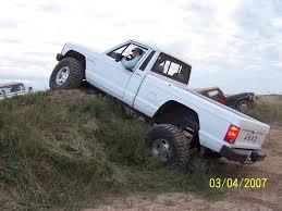 jeep comanche blue bad mj u0027s pics post pirate4x4 com 4x4 and off