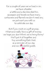 Sayings For Wedding Mesmerizing Funny Poems For Wedding Invitations 15 In Printable