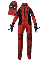 online get cheap halloween kids costumes deadpool aliexpress com