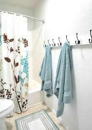 bathroom towel decorating ideas bathroom towel racks ideascomfortable bathroom towel rack with