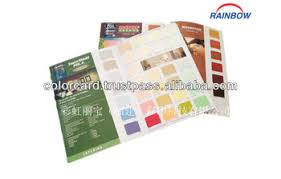 paint color shade card buy paint color shade card colour shade