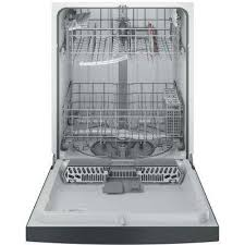 Built In Dishwasher Prices Front Control Built In Dishwashers Dishwashers The Home Depot