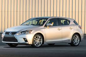 silver lexus 2009 used 2014 lexus ct 200h hatchback pricing for sale edmunds