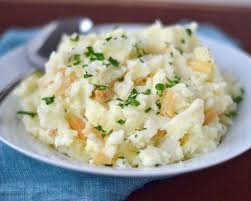 mcdonald s mashed potatoes recipe by dolce